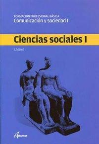 Descargar Libro Fpb - Ciencias Sociales I J. Marce