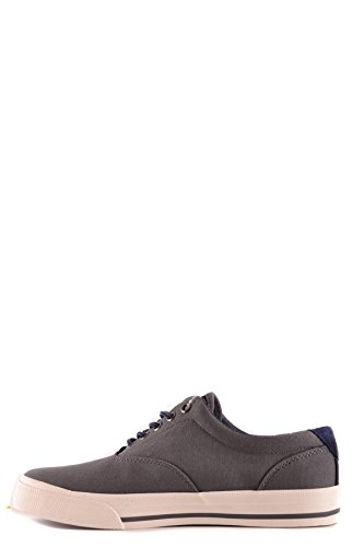 Ralph Lauren Sneakers Uomo MCBI251251O Tessuto Grigio