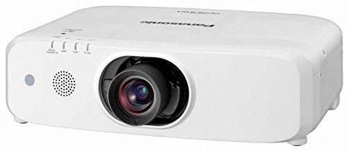 PT-EW550U LCD Projector - 720p - HDTV - 16:10