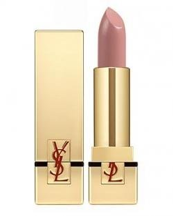 Yves Saint Laurent Yves Saint Laurent Rouge Pur Couture SPF 15 - #10 Beige Tribute, .13 ()
