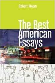 the best american essays of the century amazon