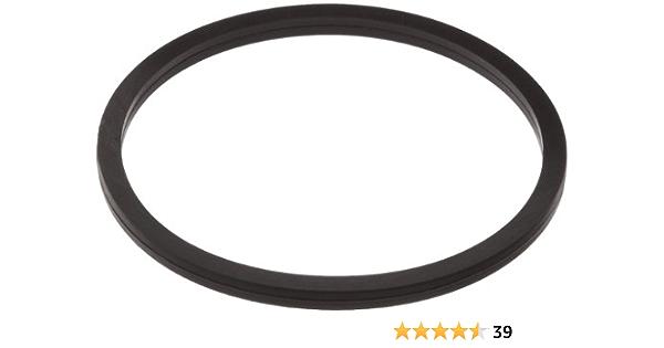 30 St. O-Ring Nullring Rundring 11,0 x 3,0 mm NBR 70 Shore A schwarz