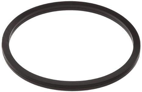 Buna O-Ring, 70A Durometer, Square, Black: O Ring Seals: Amazon.com ...