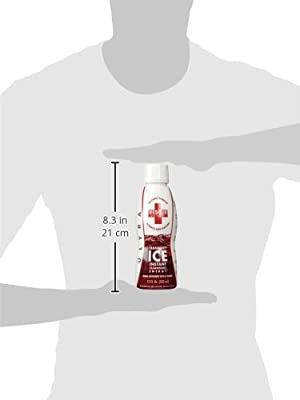 Rescue Ice Detox Red by Rescue Detox
