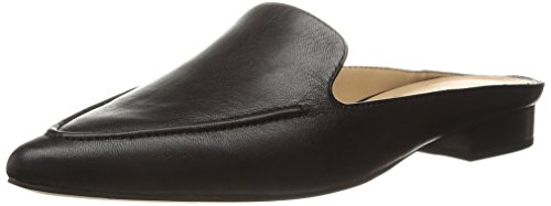 - Franco Sarto Women's Sela Mule, Black, 10 Medium US