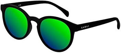 Regalos Miguel - Gafas Sol - Gafas de Sol SABAI Soho - Sabai Verde - Envío Desde España: Amazon.es: Hogar