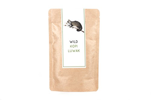Kopi Luwak Direct Coffee Grams product image