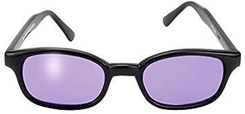 02bc35c2b8 Glasses kd  S Purple 21216 Biker  Amazon.co.uk  Sports   Outdoors