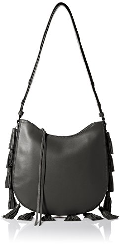 Rebecca Minkoff Sofia Feed Bag, Black