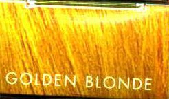 ColorMark Golden Blonde by -