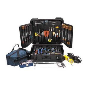 Techni-Tool Industrial Robotics Service Kit, 95 Pc.