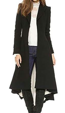 Amazon.com: Conffetti Womens Mid Length Accept Waist