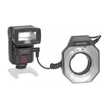 Bower SFD52N Dual Intelligent Digital Speedlight for Nikon D
