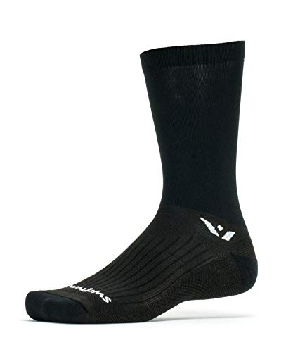 Swiftwick- PERFORMANCE SEVEN | Socks for Cycling