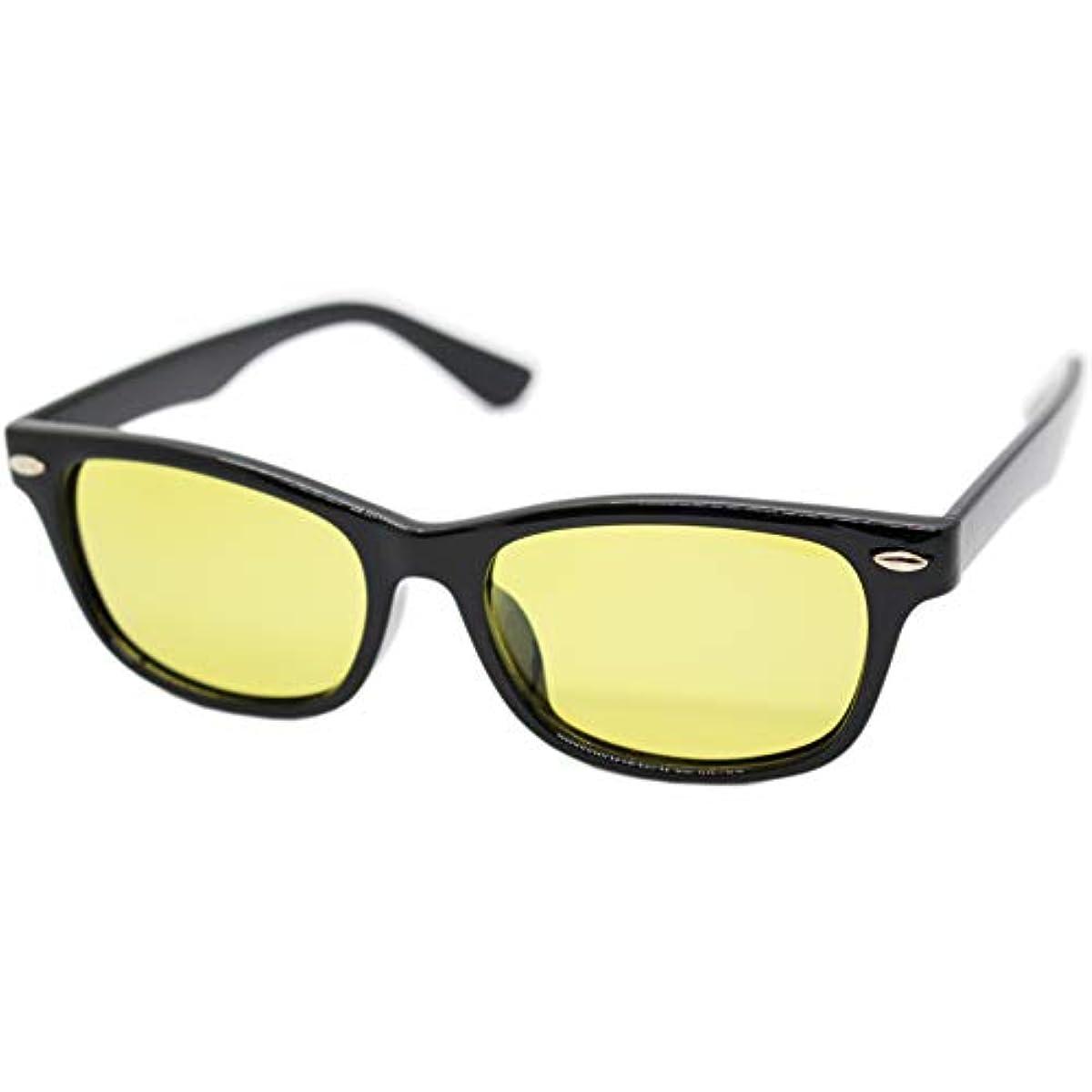 [해외] 에이트eight 도쿄EIGHT TOKYO 편광 기능 라이트 컬러 경량 썬글라스 사바에산 TAC UV컷 렌즈 탑재 맨즈/레이디스 겸용