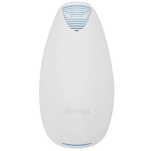 Airfree FIT800 Filterless Air Purifier, Small, White