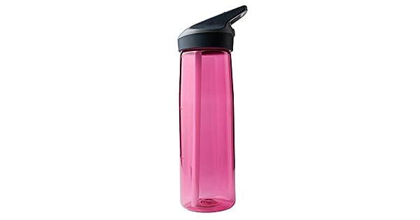 Amazon.com: Laken Tritan – Botella de agua deportiva – Jannu ...