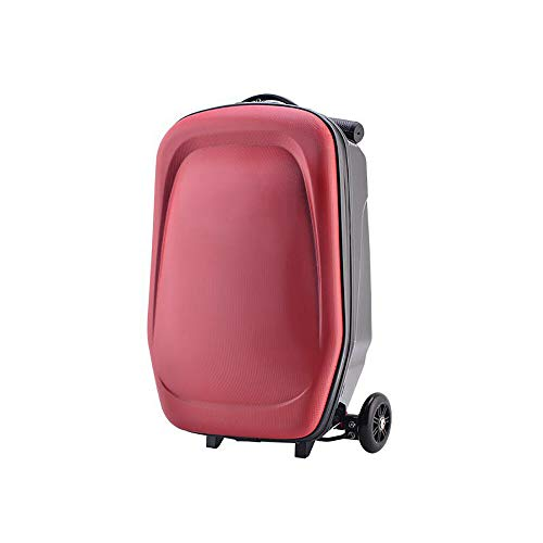 (Scooter Suitcase,20