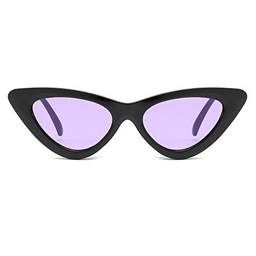 Classic mujer de Juleya para Eye Gafas Cat Vintage C7 Outdoor Sunglasses UV400 Eyewear sol ITwHAxf