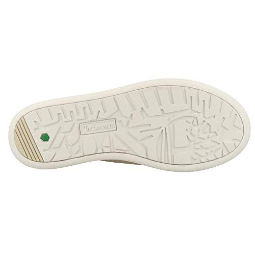 Berlin Park Chaussures Timberland Blanc A1suf EwtnxfqUH