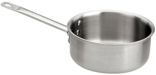 Paderno Stainless Steel 2 Quart Sauce Pan