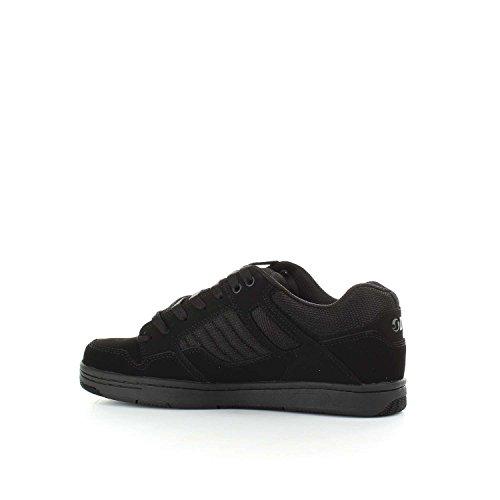 Shoes Scarpe Da Skateboard Nero Dvs Uomo 125 Enduro 6qZH6xzd