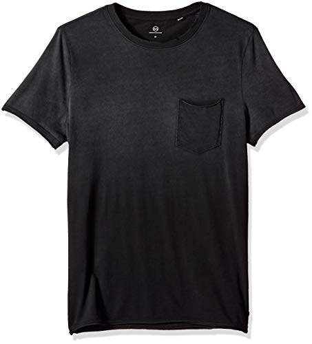 AG Adriano Goldschmied Mens Anders Pocket Crew