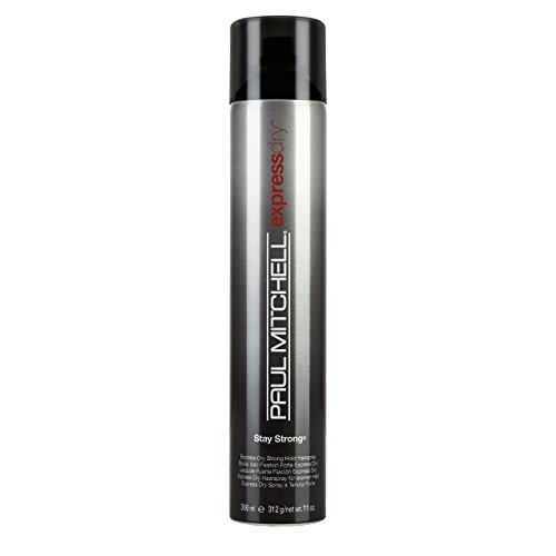 Paul Mitchell Stay Strong Express Dry Strong Hold HairSpray