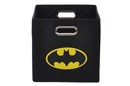 Batman Logo Folding Storage Black product image
