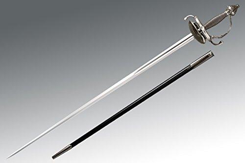 - Cold Steel Cavalier Rapier