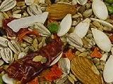 Volkman Eclectus Diet 4lb, My Pet Supplies
