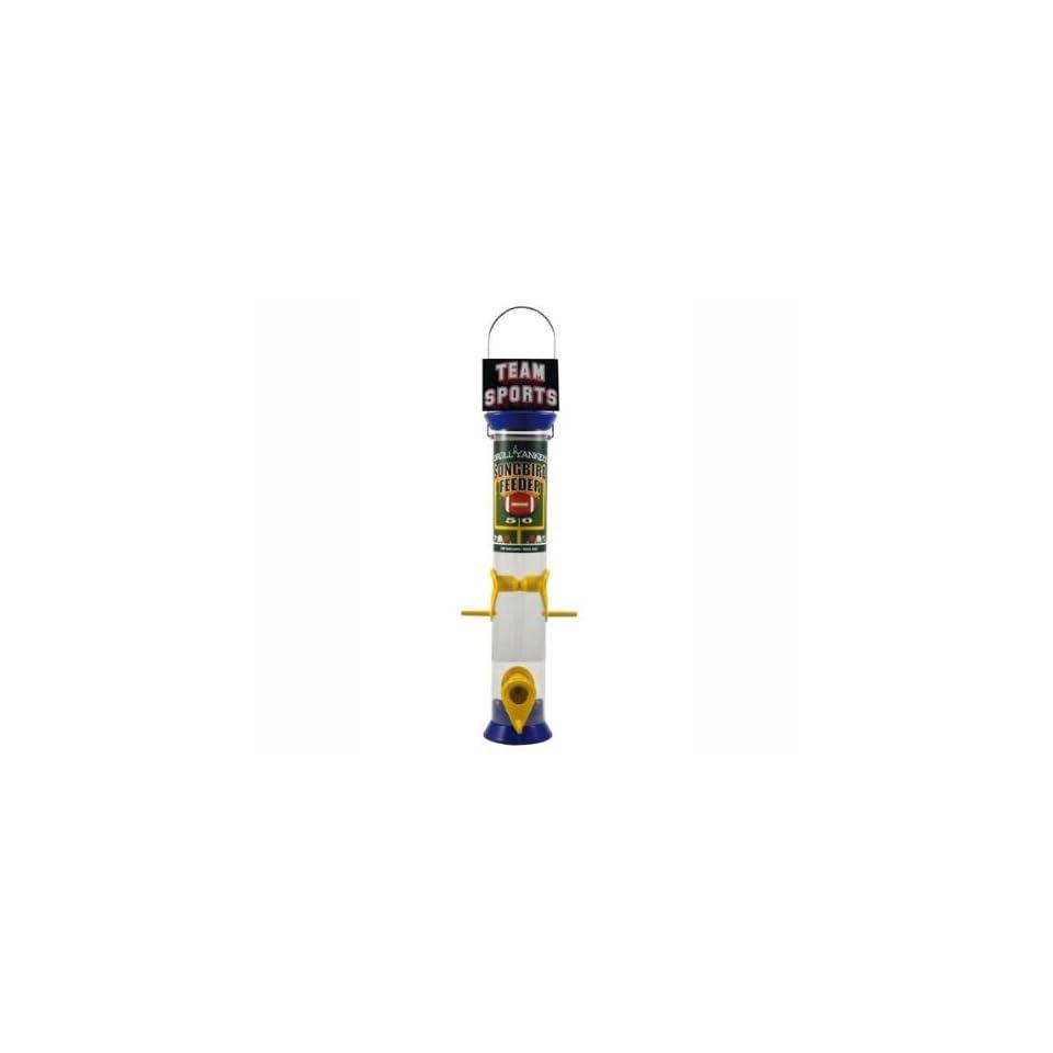 15 inch Sunflower  Maize & Blue   (Bird Feeders) (Seed