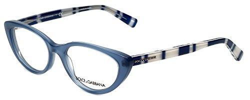 Dolce & Gabbana DG3162P Eyeglasses-2715 Opal - Dolce Gabbana Shop And