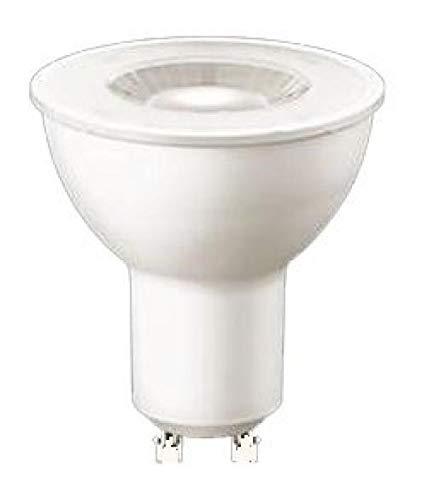 Lámpara LED GU10 Lum 70 W 4000 K 500 lm (Mazda Cod. mzdgu1070840120)