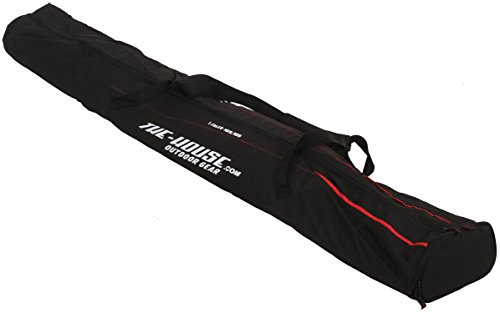 House Ski Bag Mens Sz 170cm ()