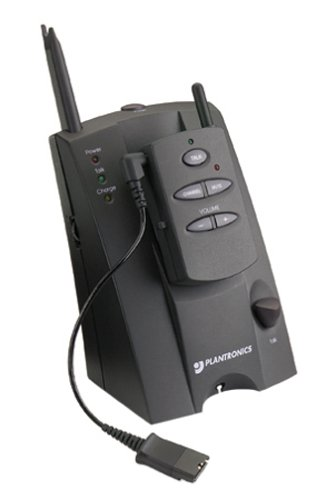 Plantronics CA10 900MHz Cordless Amplifier (Discontinued by Manufacturer)