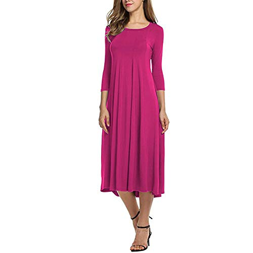 d59a029ea6a74 쇼핑365 해외구매대행 | Kaitobe Women's Dresses Ruched Half Sleeve ...