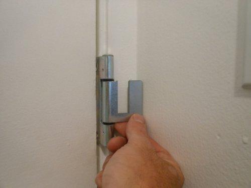 Doorricade Door Bar by Doorricade (Image #3)