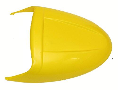 JSP Manufacturing Seadoo hood deflector gtx lrv gti gts gtx rfi di 269500348 jetski Yellow