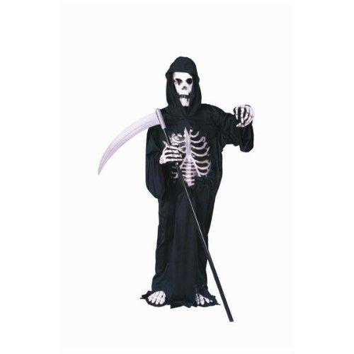 RG Costumes Dark Reaper, Child Small/Size 4-6
