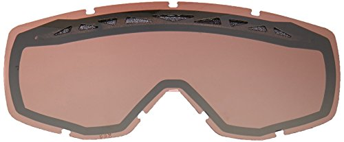 Scott Sports Hustle/Tyrant Thermal ACS Silver Chrome Lens