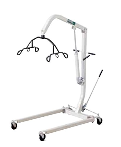 Hoyer Hydraulic Patient Lift with Pump Handle - HML400 - includes Free Sling! ()
