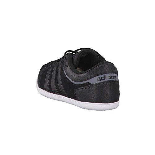 adidas Unwind, Zapatillas de Deporte para Hombre Negro (Negbas / Negbas / Plomo)
