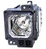Replacement for Jvc Dla-hd950-bu Lamp & Housing Projector Tv Lamp Bulb by Technical Precision