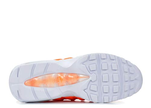 92dceadb6d Amazon.com | Nike AIR MAX 95 SE Mens Running Sneakers AV6246-800-size 10.5  | Basketball