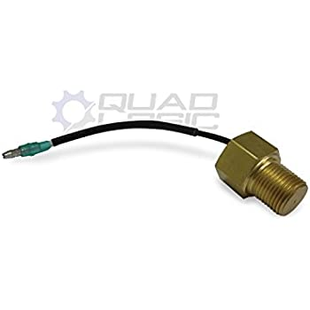 Polaris Sportsman 400 500 Hot Light Thermal Temp Switch Sensor - 3085352