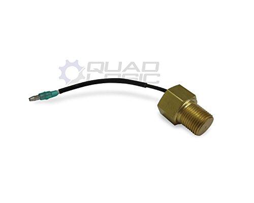 Polaris Sportsman 400 500 Hot Light Thermal Temp Switch Sensor - 3085352