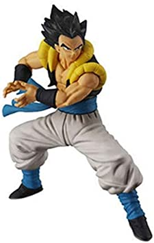 Dragon Ball Z Super VS Versus Gogeta Battle Series PVC Figure Toy