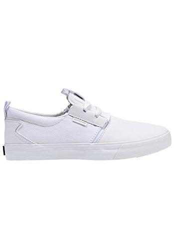 Supra Flow White White