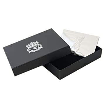 Liverpool fc business card holder football gifts amazon liverpool fc business card holder football gifts reheart Gallery